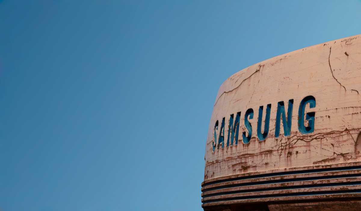Bocorkan Informasi Rahasia ke China, Polisi Tangkap Peneliti Samsung
