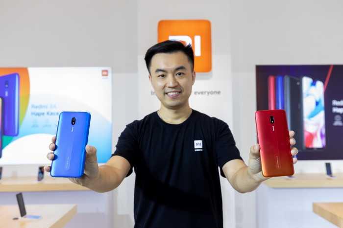 Amerika Serikat Hapus Xiaomi dari Daftar Hitam