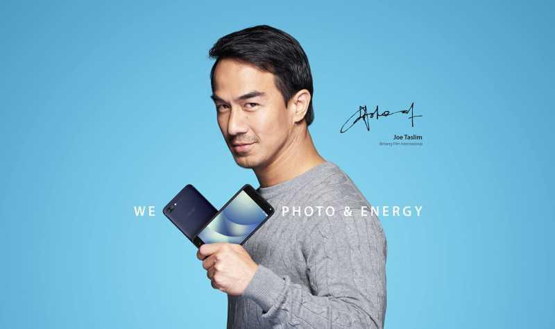 Asus Resmi Rilis ZenFone 4 Max Pro di Indonesia