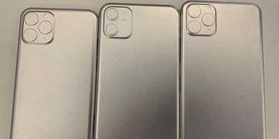 iPhone 11 Dirilis 10 September?