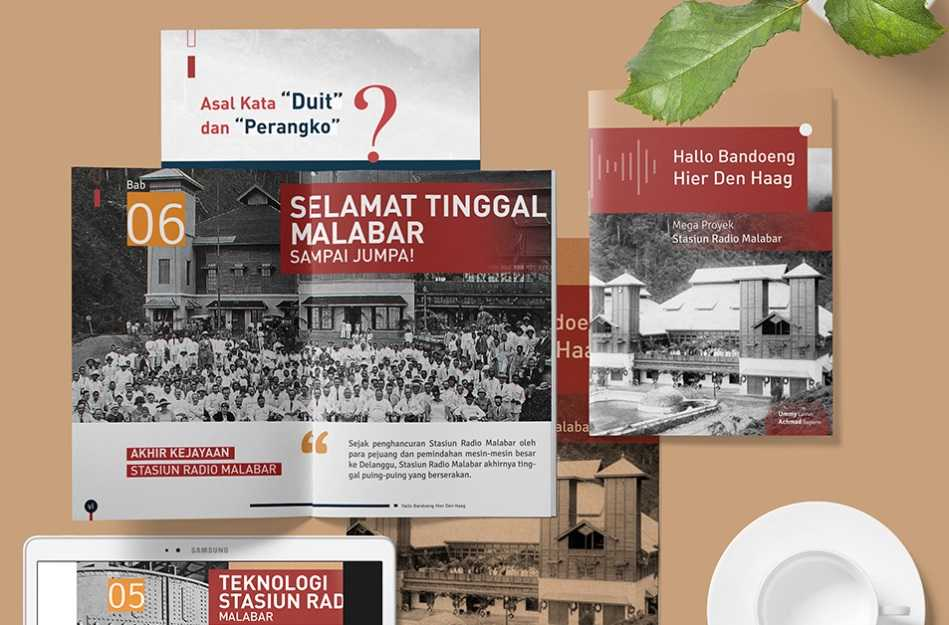 KitaUntukIndonesia.id Persembahan Hari Bhakti Postel Ke-75