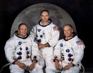 Mengenal Penjelajah Bulan Pertama untuk Misi Apollo 11 NASA