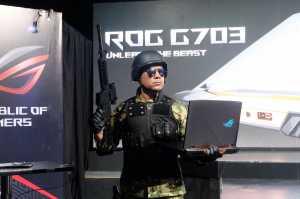 Laptop Gaming Terbaru Asus Seharga Motor Ninja