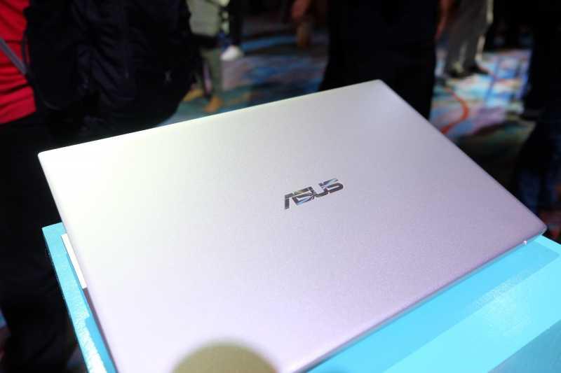 Asus Gak Kena Dampak Permusuhan Huawei-AS