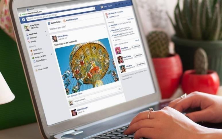 Buntut Skandal Cambridge Analytica, Facebook Didenda Rp70 Triliun