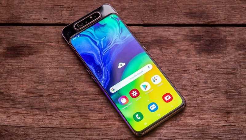 Bakal Ada Samsung Galaxy A91, Kameranya 108MP?