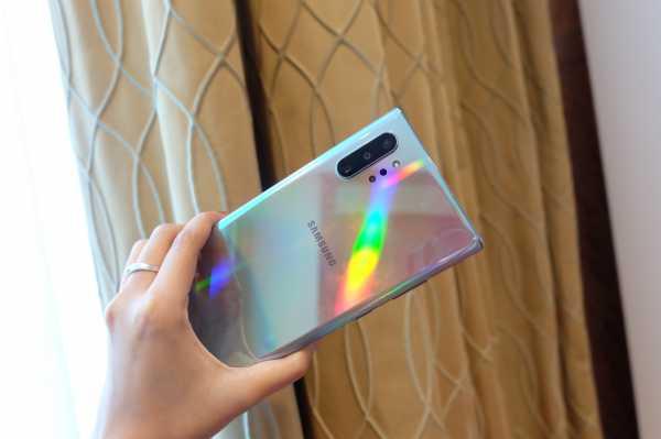 'Generasi Sultan', Galaxy Note 10+ Harga Rp19 Juta Ternyata Paling Laku