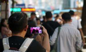 Laporan dari Seoul: Meringkus Malam di Gangnam dengan Samsung Galaxy Note 10+