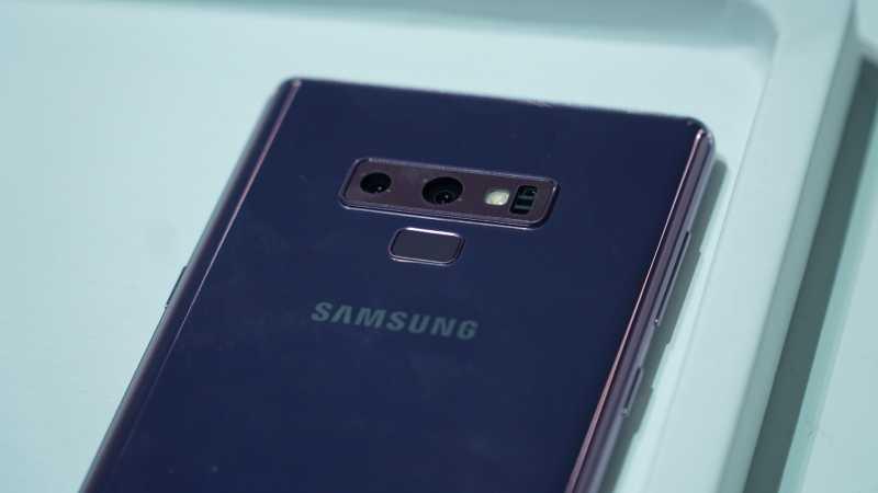 Laporan dari New York: Seberapa Bagus Hasil Kamera Galaxy Note 9?