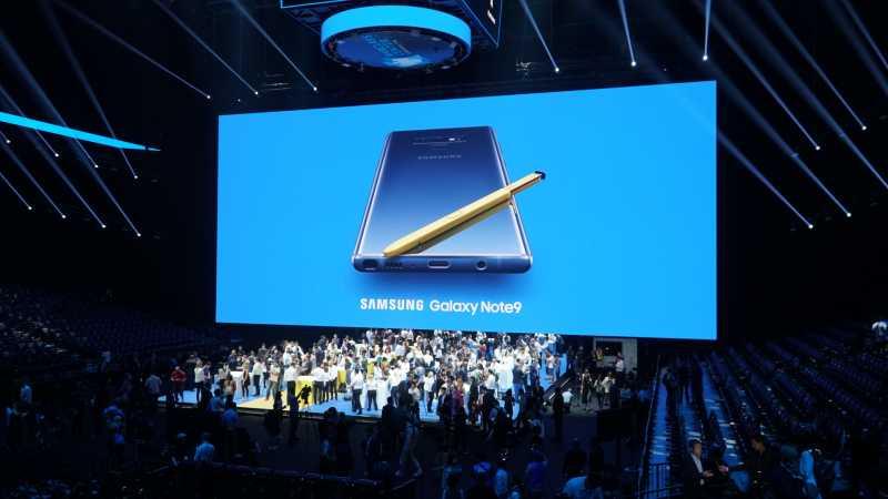 Review Lengkap Samsung Galaxy Note 9: Emang Gokil