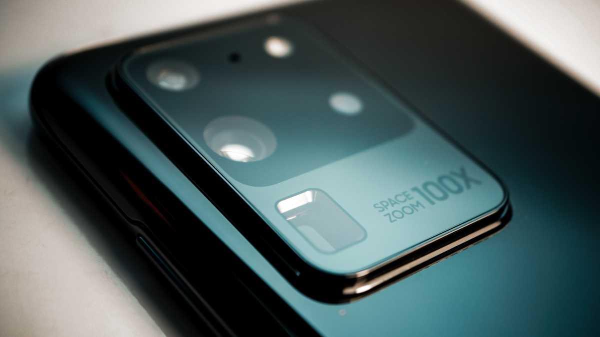 Galeri: Hasil Jepretan Samsung Galaxy S20 Ultra Edisi #DiRumahAja