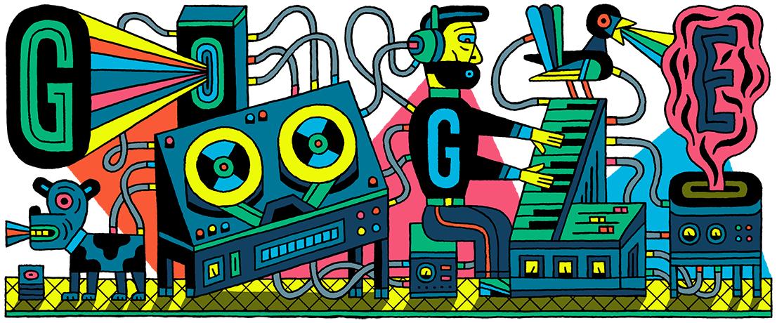 Selamat Ulang Tahun Studio for Electronic Music
