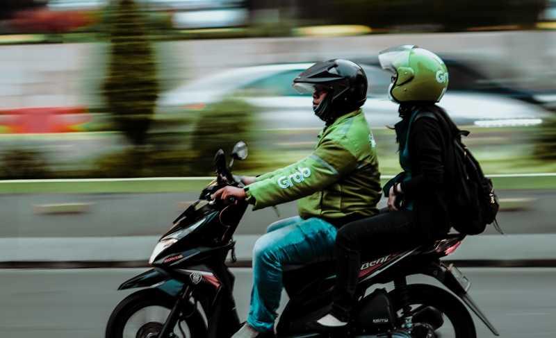 New Normal 8 Juni, Pesan Grab Bisa Batal Kalau Tanpa Masker