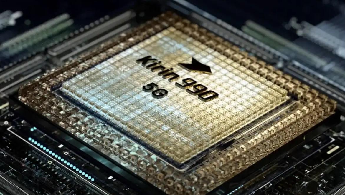 Kehabisan Chip Prosesor, Smartphone Huawei Sakaratul Maut?