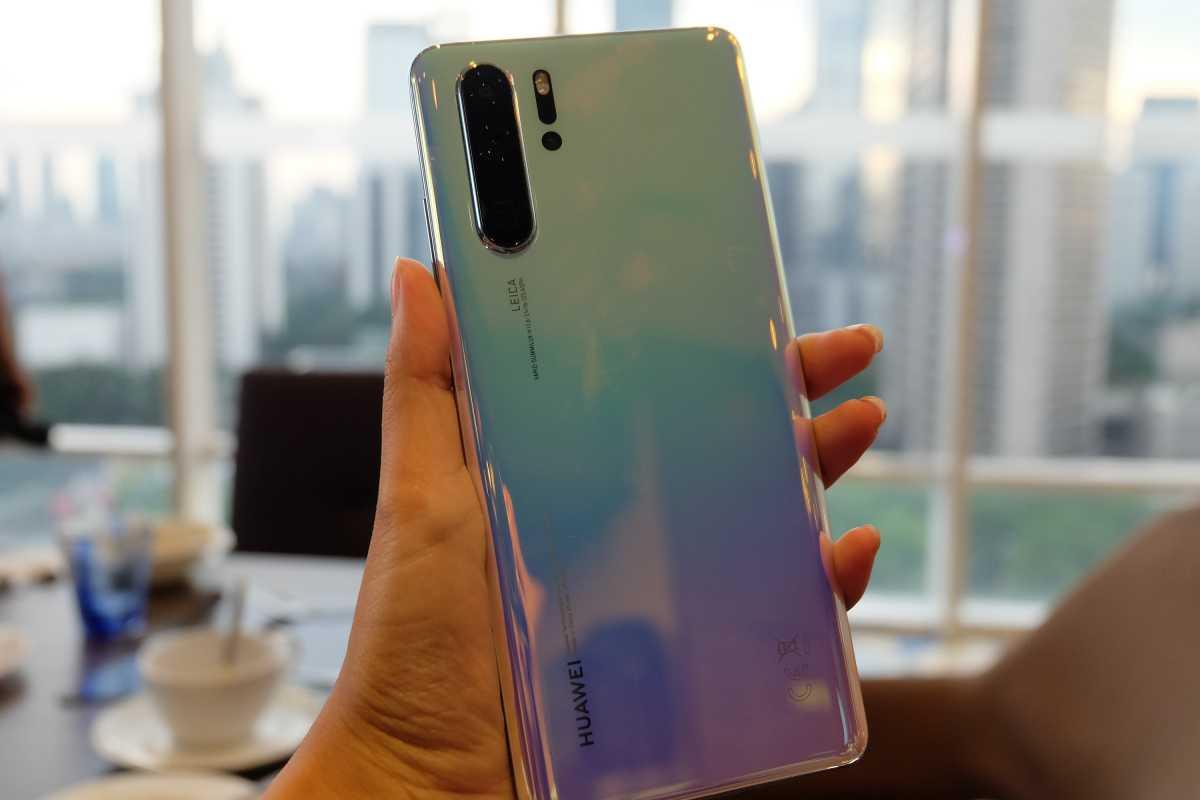 Daftar Ponsel Huawei yang Dipastikan Bisa Update OS Android Q