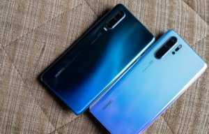 Blokirnya Dicabut Trump, Apa Kata Huawei?
