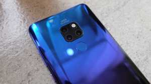 Sudah Boleh Kerja Bareng Google, Huawei Masih Dianggap Berbahaya?
