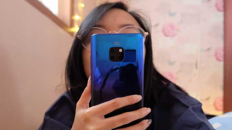 Dilarang Trump, kok Perusahaan AS Masih Jalin Bisnis dengan Huawei?