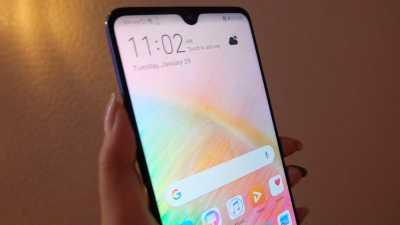 Harmony, OS Pengganti Android dari Huawei Hanya ada di Eropa?