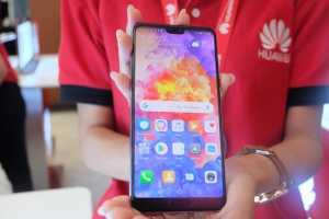 Jadi Juga nih  OS HongMeng Dirilis, Huawei <i>Bye</i> ke Android?