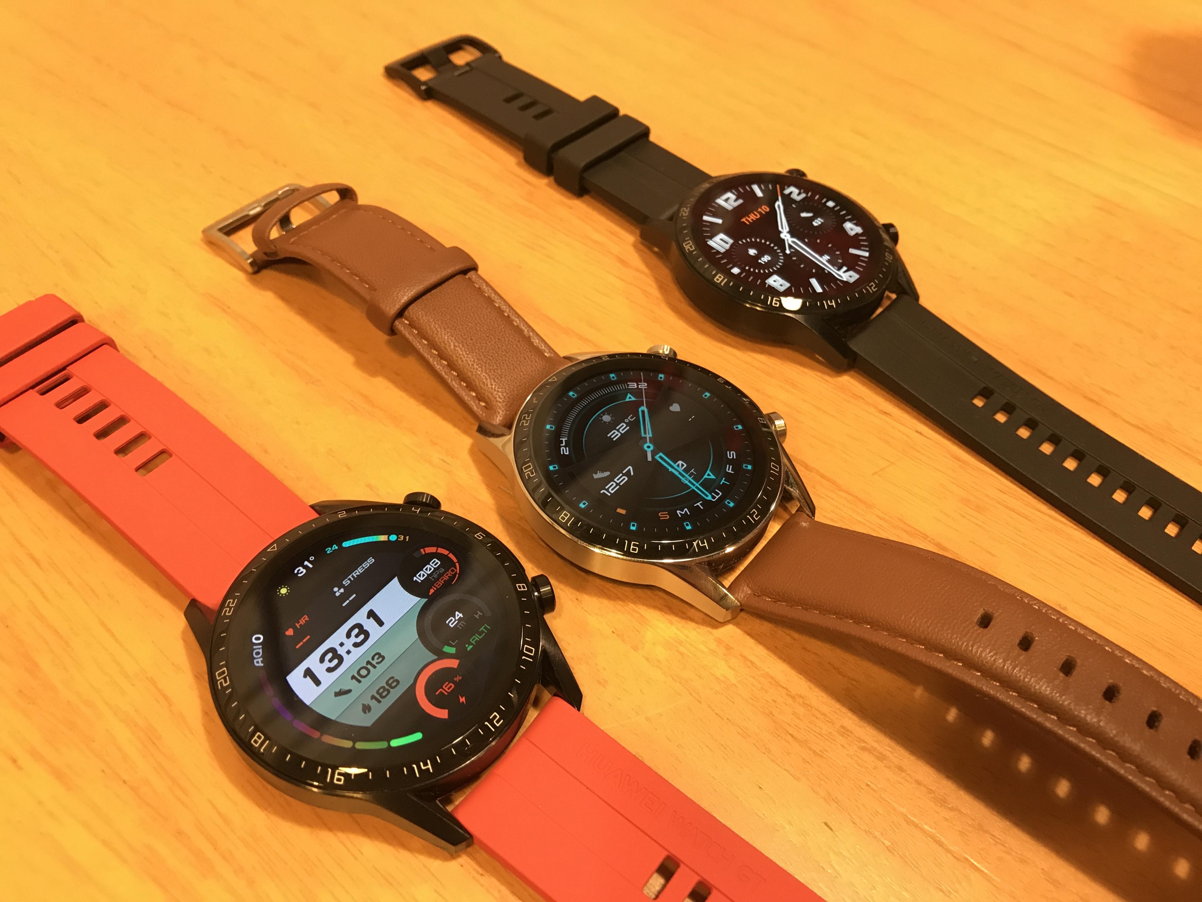 5 Keunggulan Huawei Watch GT 2, Bisa Gantiin Peran Pacar nih?