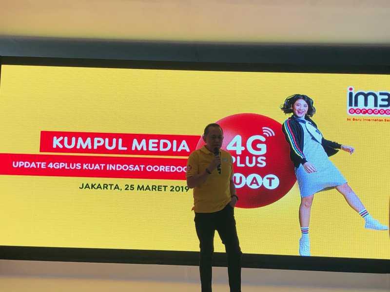 Indosat Ooredoo Sudah Siap untuk Jaringan 5G?