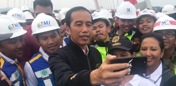 YouTube Pak Jokowi dan Ahok, Lebih Asyik yang Mana ya?