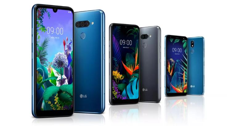 LG Siap Boyong 3 Ponsel ke Pameran Negeri Matador