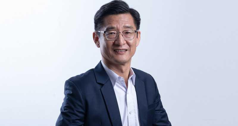 Lazada Indonesia Tunjuk Chun Li Sebagai Bos Baru