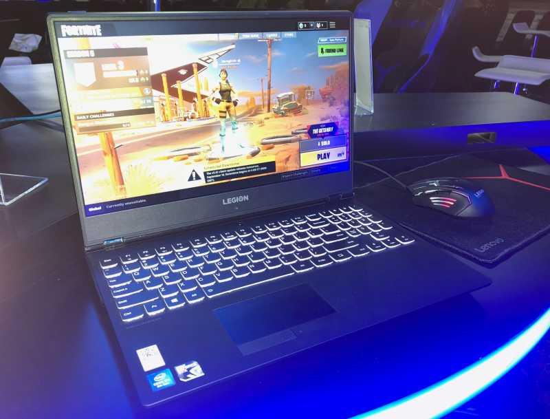 Lenovo Legion Y530, Laptop Ringan untuk <i>Gamer</i> Seharga Mulai dari 16 Jutaan