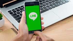 Line Indonesia Meluncurkan Stiker Eksklusif Jonatan Christie