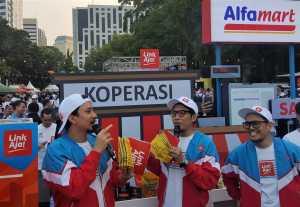 Resmi Diluncurkan, LinkAja Semakin Jangkau Seluruh Masyarakat Indonesia