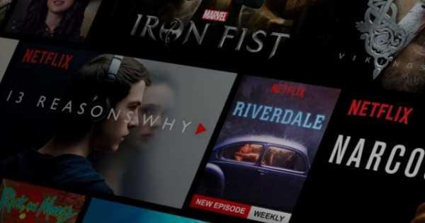 Netflix Keluarkan Paket Nonton di Ponsel, Hanya Rp 49 Ribu
