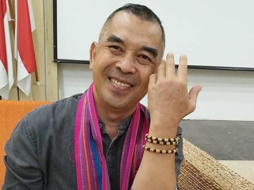 Bapak Media Sosial Indonesia Nukman Luthfie Meninggal Dunia
