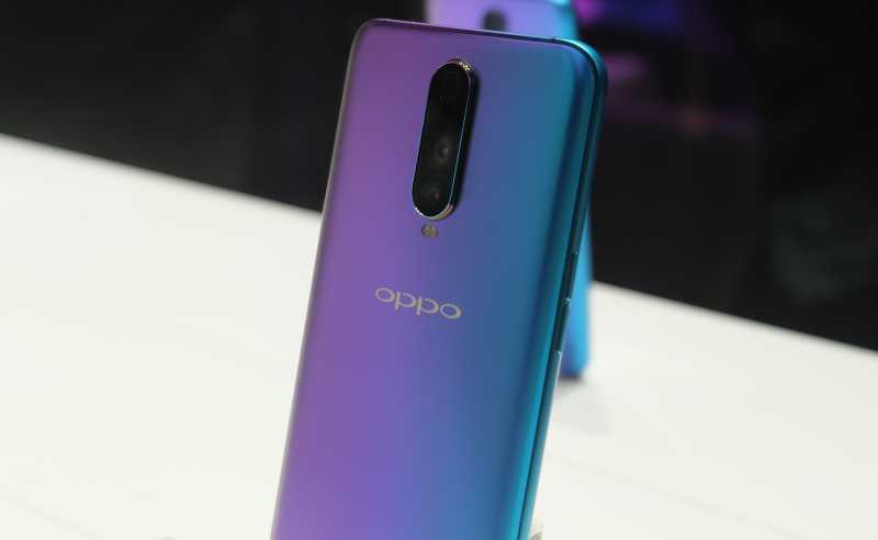 Oppo R17 Pro Siap Meluncur di Awal 2019, ini 5 Fakta Menariknya