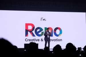 CEO Oppo Indonesia Ivan Lau bilang, Oppo Reno 10x Zoom adalah tonggak inovasi baru di perusahaan selama 6 tahun terakhir.