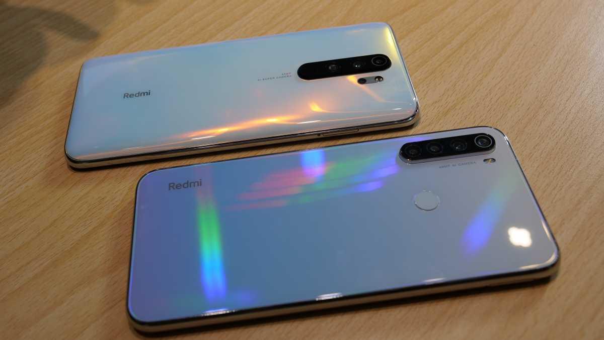 Habis Pisah dari Xiaomi, Terbitlah Pesaing Baru Poco: Mi dan Redmi