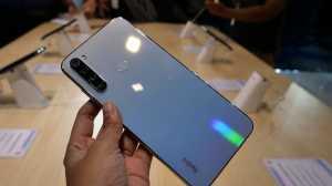 Sedangkan kamera Redmi Note 8 resolusinya sama persis seperti 8 Pro, bedanya lensa utamanya 48MP.