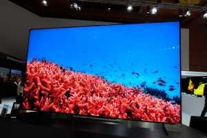 Dijual Miliaran Rupiah, Siapa sih yang Mau Beli TV Jumbo Samsung?