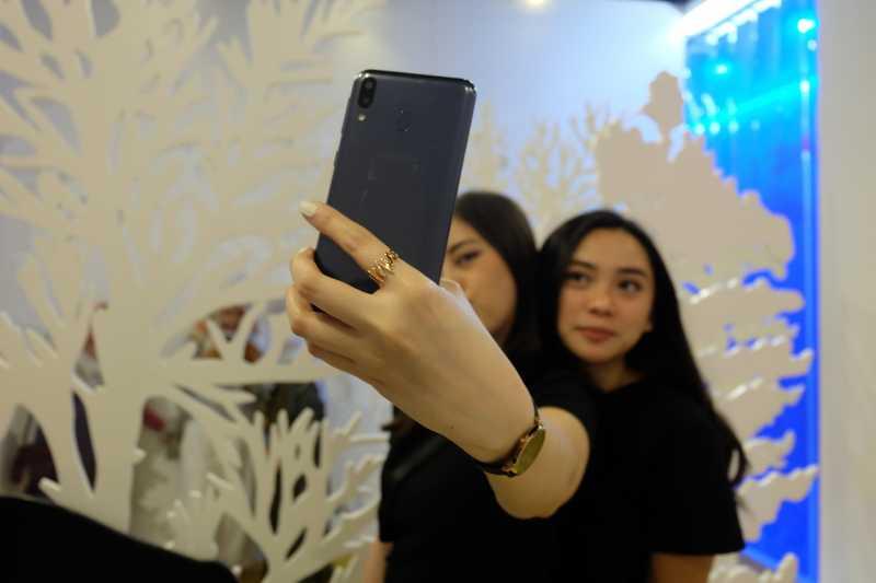 Samsung Repot-repot Rilis Galaxy M20, Buat Saingi Xiaomi?