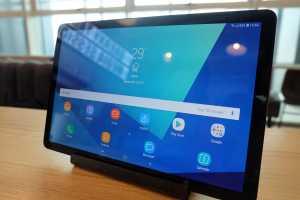 Samsung Rilis Galaxy Tab S4 Rp10 Jutaan, Ini 5 Fitur Andalannya