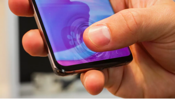 Kelebihan Fingerprint Ultrasonik di Samsung Galaxy S10