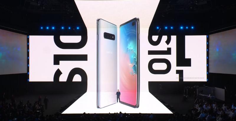 Pendapatan Samsung Anjlok, Gara-gara Ponsel Lipat Galaxy Fold?
