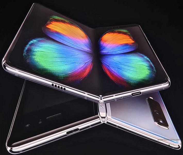 Ponsel Lipatnya Alami Kerusakan, ini Tanggapan Samsung