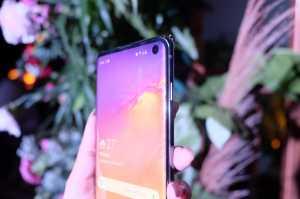 Samsung Siapkan Kamera Bawah Layar?