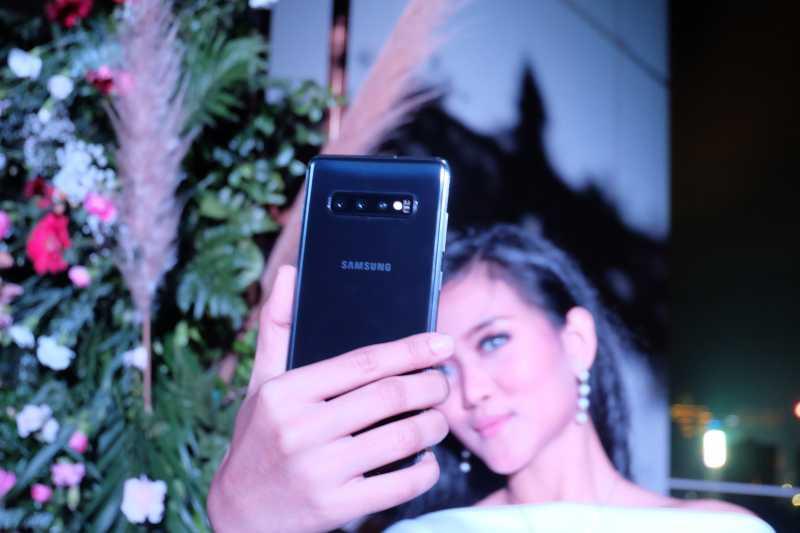 Samsung Dukung Pemblokiran Ponsel BM