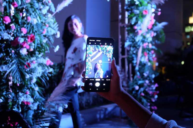 Hani on Tech (HoT)- Menjajal Kamera Samsung Galaxy S10