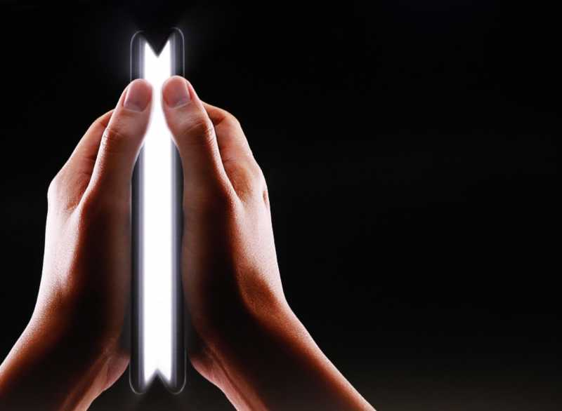 Xiaomi Siapkan Tablet yang Bisa Dilipat jadi Ponsel