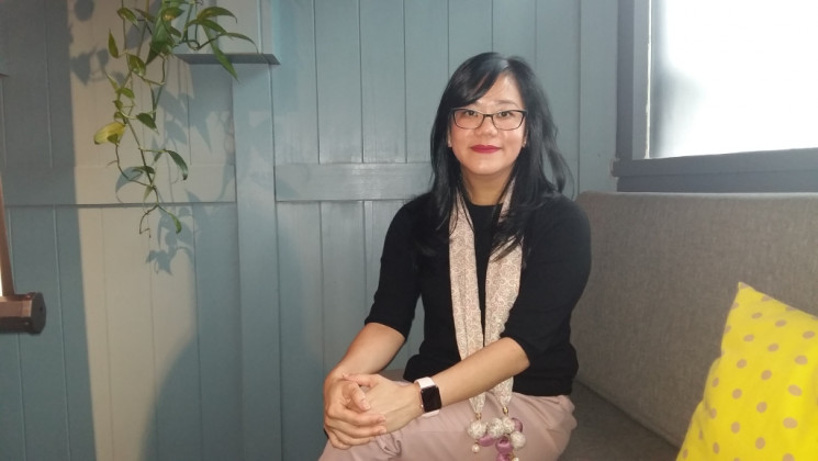 Para Perempuan Cantik Ini Pimpin e-Commerce Indonesia, Loh