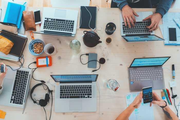 Kominfo Buka Gerakan Nasional 1000 Startup untuk Fasilitasi Founder